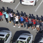 En 18 meses ha habido más muertos en tiroteos en escuelas de USA que en todo el siglo XX