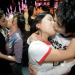 Enciclopedia renovada del amor (II)