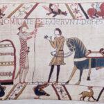 Encuentran 93 penes en uno de los tapices más famosos de la historia