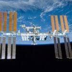 Encuentran bacterias desconocidas en la Estación Espacial Internacional