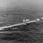 Encuentran el submarino nazi más buscado