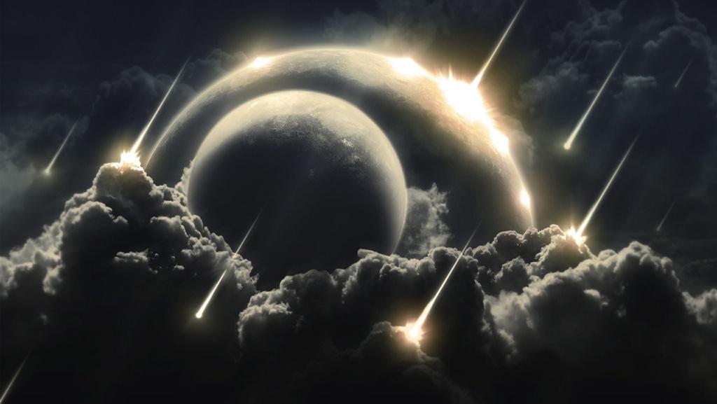 Encuentran la causa del misterioso sonido de los meteoritos