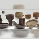 Encuentran los restos de queso más antiguos del mundo