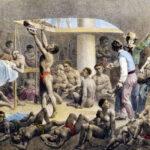 Encuentran los restos del último barco negrero que llegó a Estados Unidos