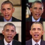 Encuentran un método para saber si un vídeo de un político famoso es auténtico o falso: los ojos