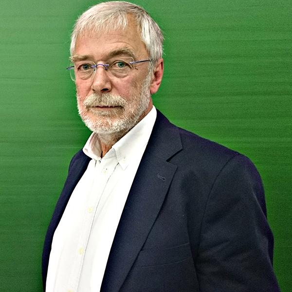 Entrevista a Gerald Hüther