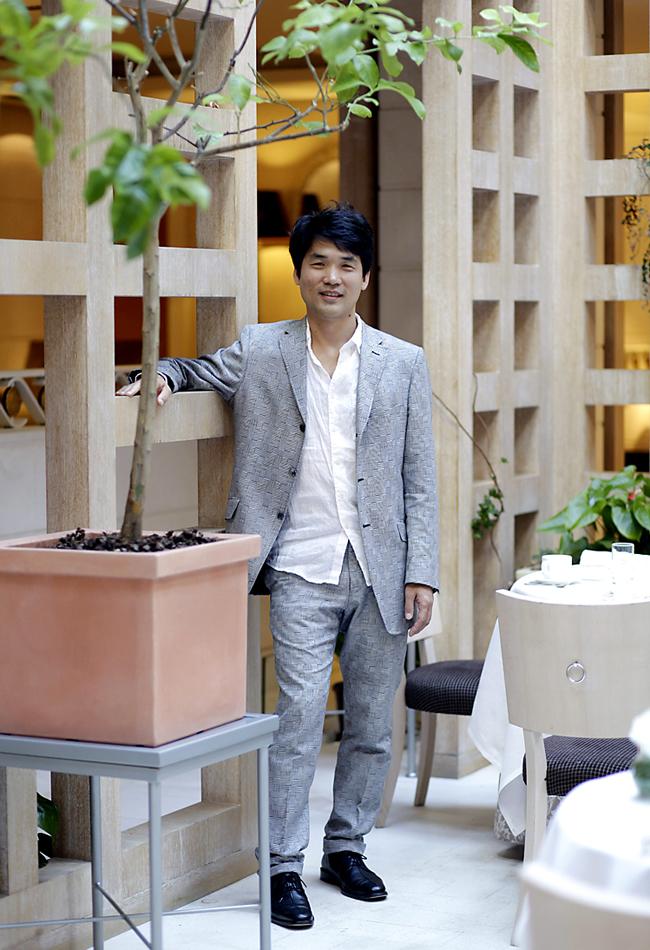 Entrevista a Sebastian Seung