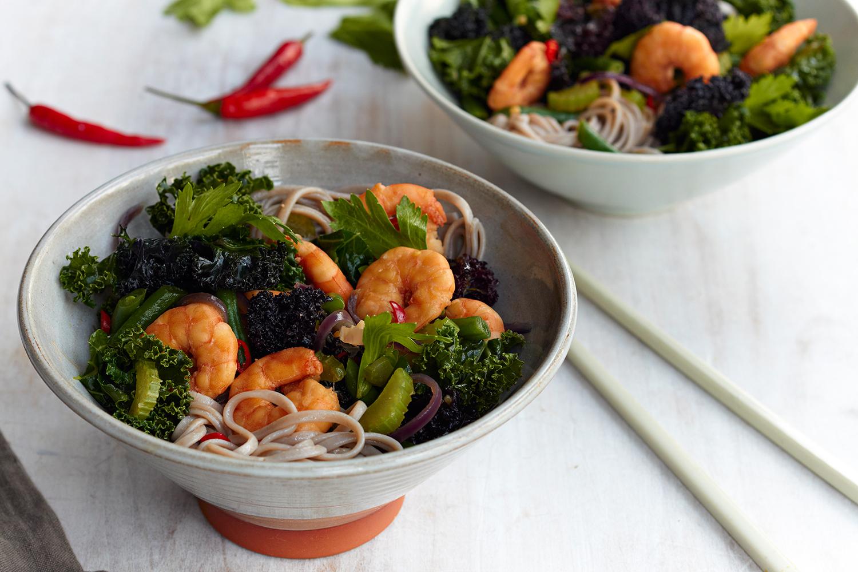 ¿Es la dieta Sirtfood el milagro para perder peso?