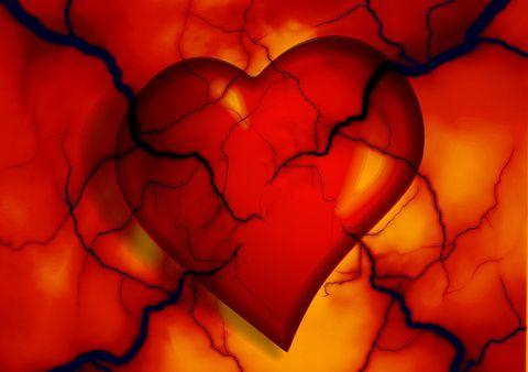 ¿Es posible que te rompan el corazón?