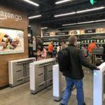 ¿Es posible robar en el nuevo supermercado de Amazon si no hay cajeros?
