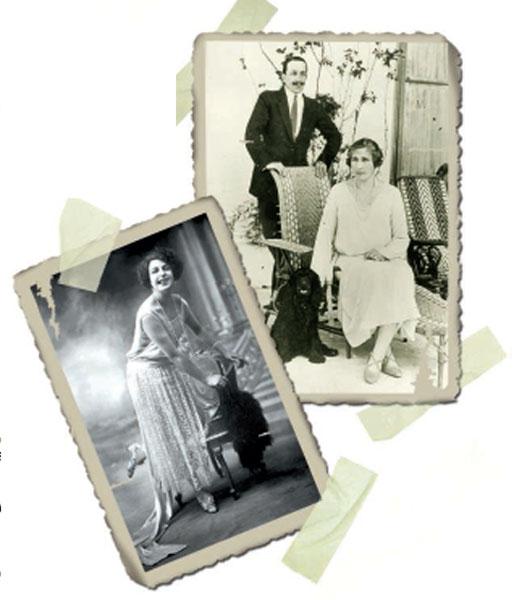 Escenas de sexo real: Isabel II