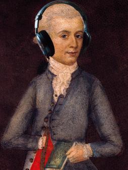 A vueltas con Mozart