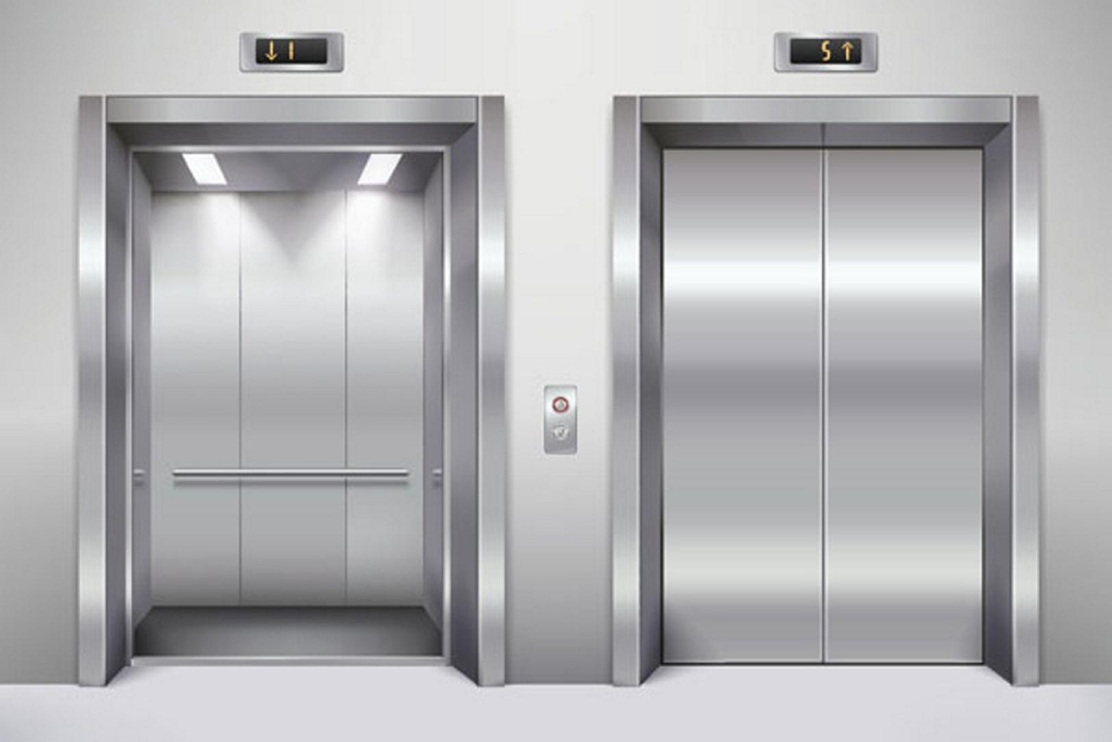 ¿Cuántos accidentes de ascensor se producen en nuestro país?