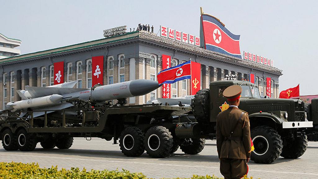 ¿Está fabricando Corea del Norte nuevos misiles?