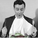 Lo que comes influye en tu estado de ánimo