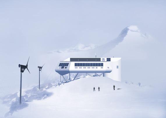 Ciencia polar limpia