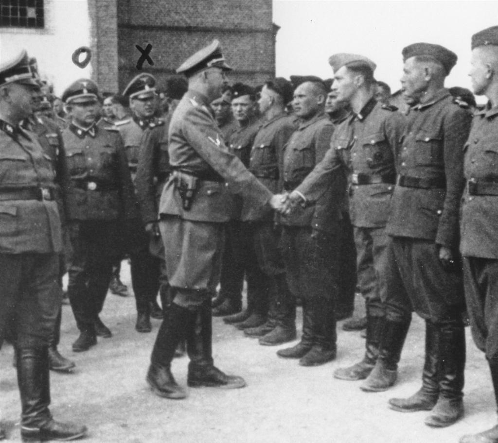 Estados Unidos deporta al último criminal de guerra nazi
