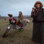 Estalla la fiebre del oro… en el Tíbet