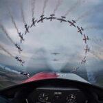 Estas fotos os harán segregar toneladas de adrenalina