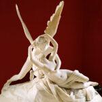 Estas son las 10 esculturas más sexys de la historia