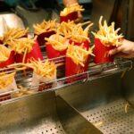Este es el ingrediente de las patatas fritas del McDonald's que ayudará a curar tu calvicie