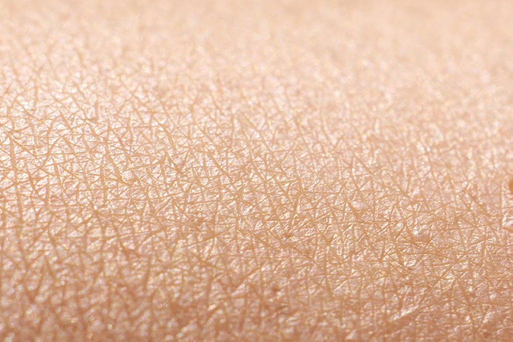 Este extraño síndrome hace que la piel se vuelva casi tan dura como la piedra