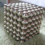 Este puzzle magnético puede llegar a ser peligroso para tus hijos