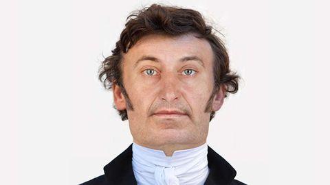 Reconstruyen el rostro de uno de los más famosos asesinos de Inglaterra