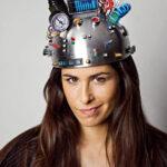 Famosos por la ciencia: Nuria Roca