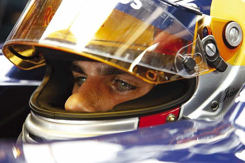Fórmula 1: frases 'gloriosas'