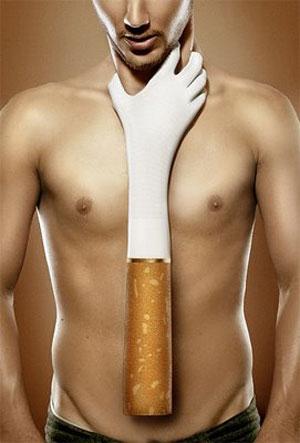 ¿Fumar contribuye al calentamiento global?