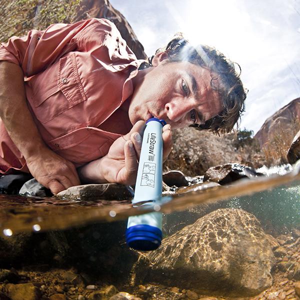 Gadgets para aventureros