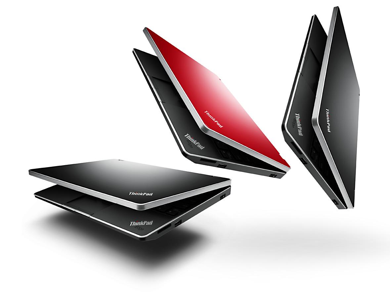 Gana un Lenovo 'ThinkPad Edge'
