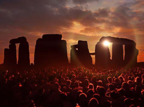Resuelven otro de los misterios de Stonehenge