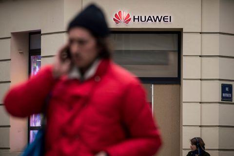¿Qué debo saber si tengo un móvil Huawei?