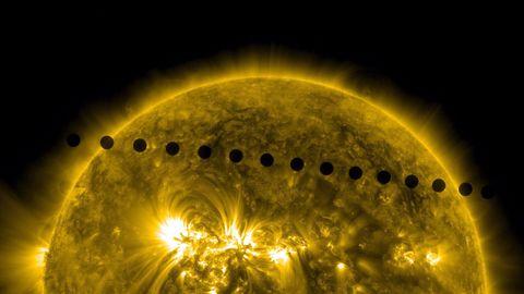¿Es este el primer planeta que colonizaremos? Y no, no es Marte
