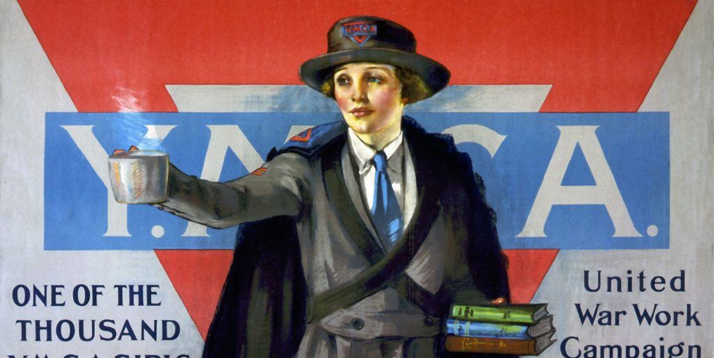 Los mejores carteles de propaganda de la I Guerra Mundial