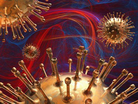 Nanopartículas de oro detectan casi cualquier tipo de cáncer en solo 10 minutos