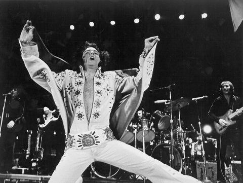 ¿Cuánto cuesta un traje de Elvis Presley?