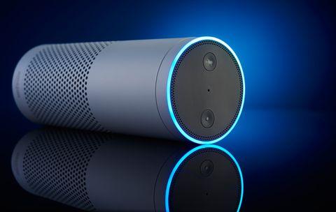 Un altavoz que se conecta a Alexa podría resolver un sangriento crimen