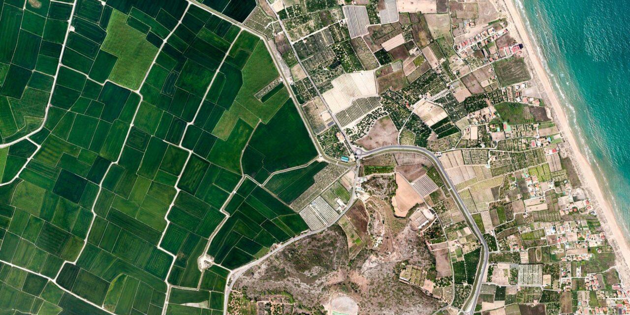 Google Earth cumple 10 años