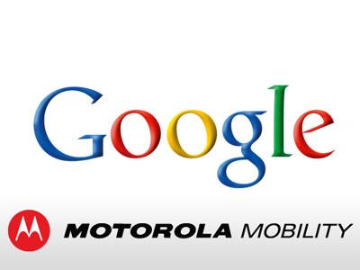 Google recorta en Motorola