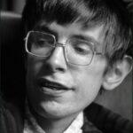 Grandes citas de Stephen Hawking, el maestro de los agujeros negros