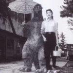 Ha muerto Haruo Nakajima, el actor que iba dentro del traje de Godzilla