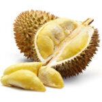¿Habéis probado el durian? Dicen que es la fruta que peor huele del mundo
