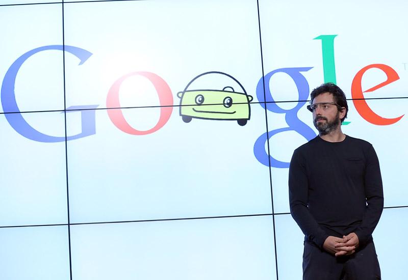 Hamburguesa sintética: Donación de Google