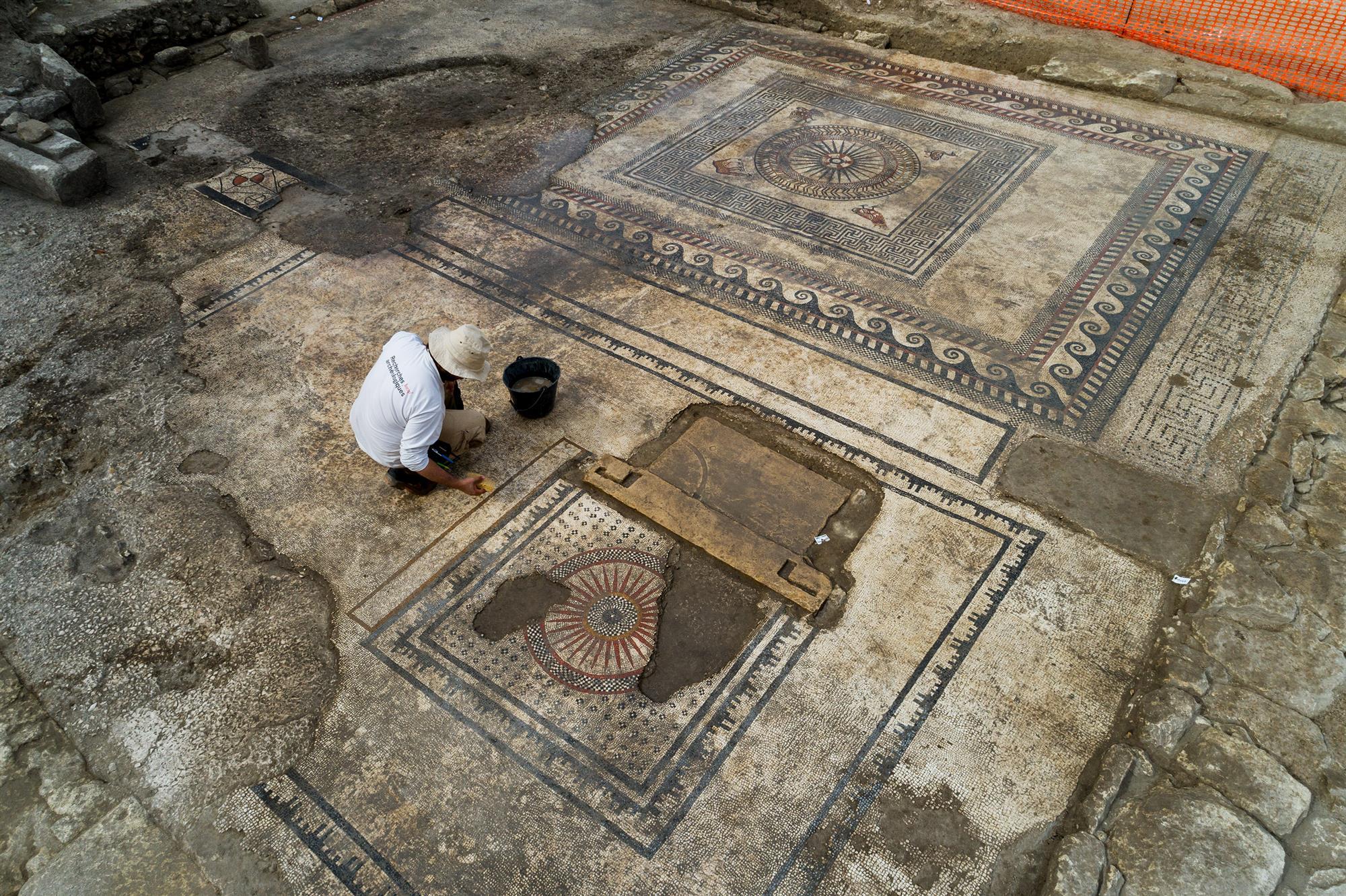¿Han encontrado la ciudad perdida de Ucetia?
