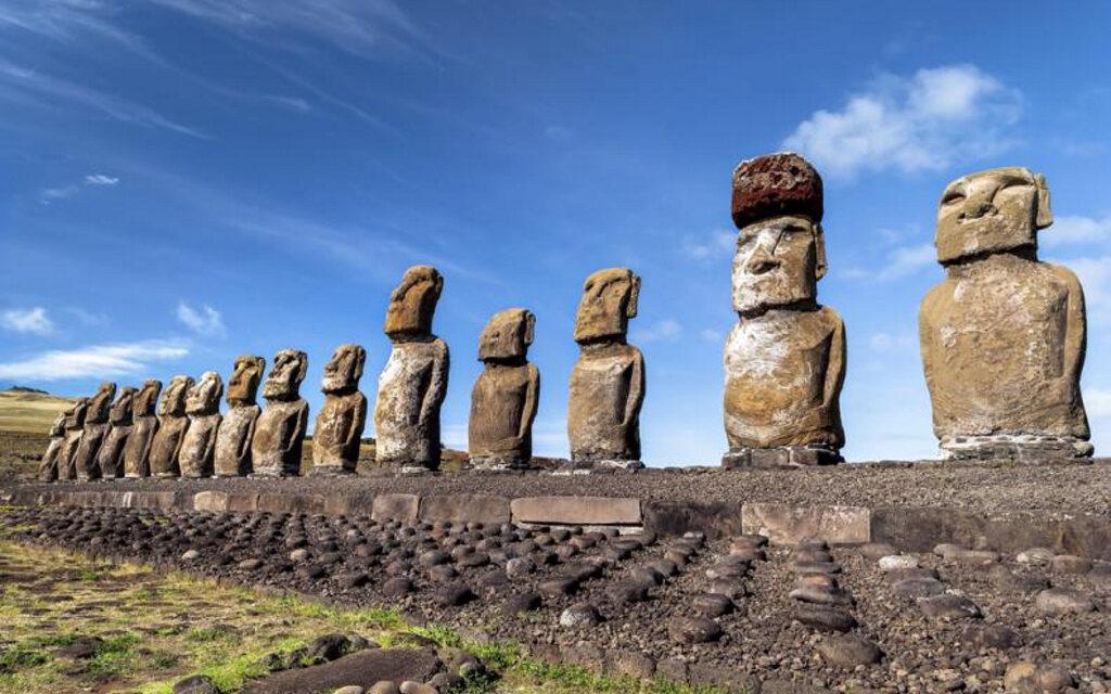 Han resuelto otro de los misterios de la Isla de Pascua