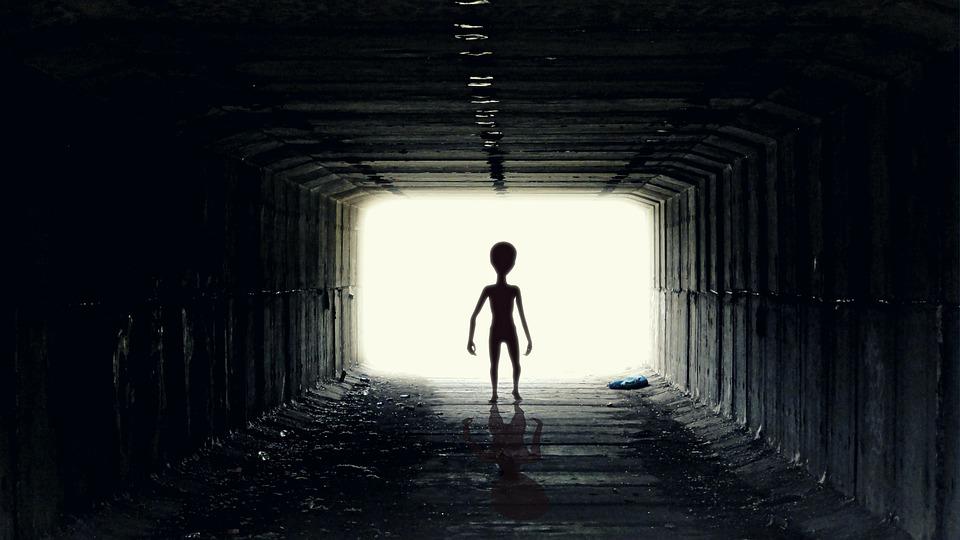 ¿Va a anunciar la NASA la existencia de vida extraterrestre?