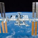 ¿Hay un astronauta trastornado en la Estación Espacial Internacional?
